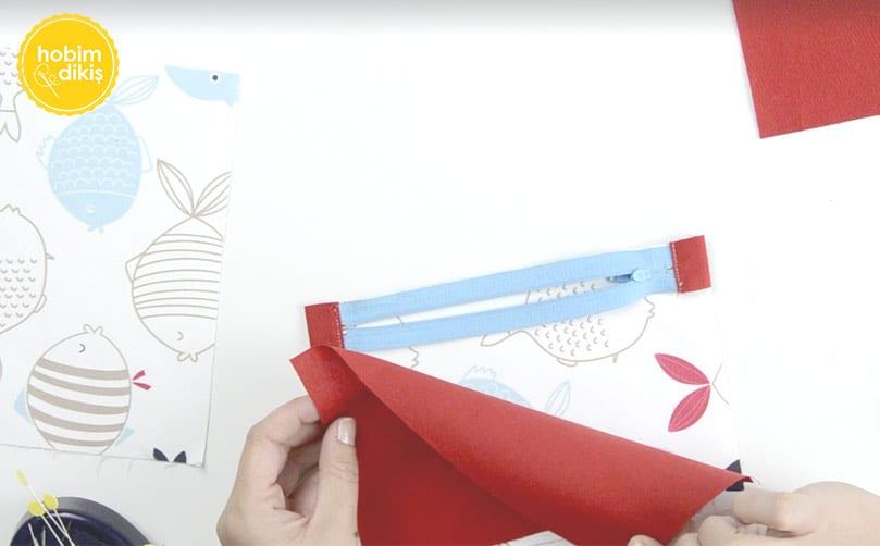 Kalem Kutusu Yapimi